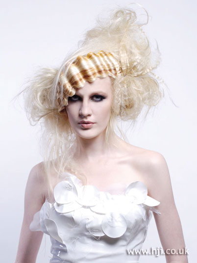 Anthropologie Hair By Adrian